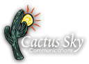 Cactus Sky Communications, Inc.