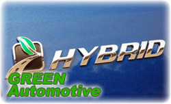 Green Automotive
